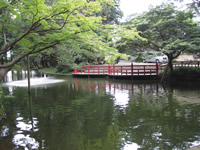 間々田八幡公園