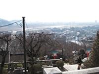 織姫神社・織姫公園