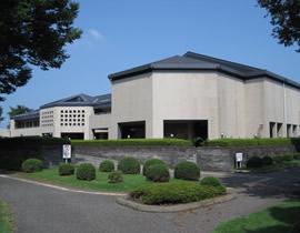 壬生町立歴史民俗資料館