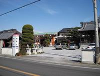 Le temple Tokuzô-ji
