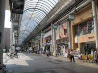 L'avenue Orion-dôri