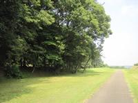 Tobiyama Castle Shiseki Park