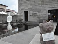 Le Musée de la Pierre