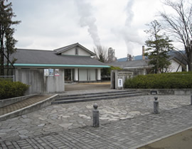 吉澤記念美術館