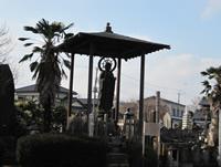 金蔵院(寿老尊)