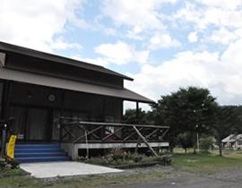 Camp In Dorobukkuru