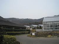 Le centre floral de Tochigi