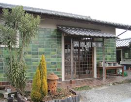 Le four de Konara des poteries de Mikamo