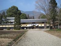 栃木市おおひら歴史民俗資料館