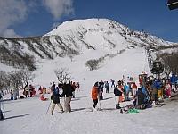 Nasu Onsen Family Ski Resort