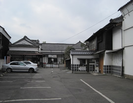 Muséum d'histoire et des légendes Tsukada