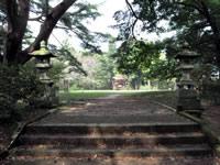 烏ヶ森公園