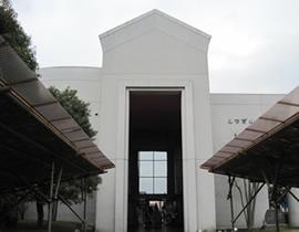 Le Muséum des chars festifs de Tochigi