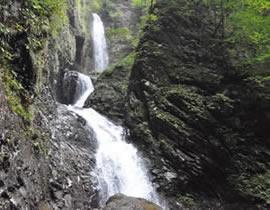 Ryuka no Taki Falls