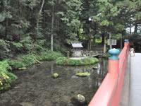 Shiobara Hachimangu Shrine