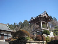 Le temple Ryûkô-ji