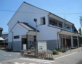 모카시 물산회관