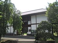 益子陶芸美術館