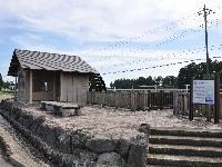 소스이 마을 직판 센터