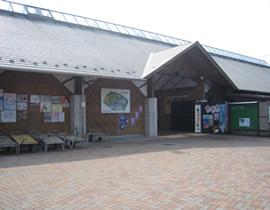 花木センター