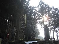 金剛山 瑞峯寺