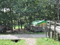 冒険活動センター