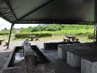 高間木キャンプ場