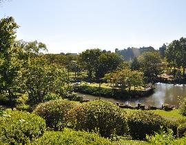 Le parc Nakagawa Kahan Kôen
