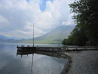 Le lac Chûzenji