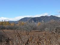 Le plateau de Senjôgahara
