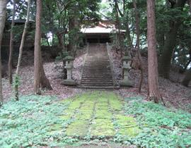 Marishitentzuka Ancient Tomb