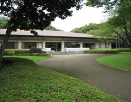 Shimotsuke Fudoki-no-oka Museum