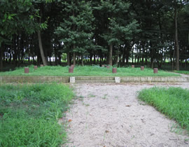 下野国分寺遗址