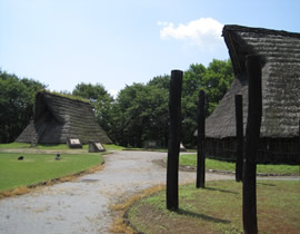 Utsunomiya Historical Site Plaza
