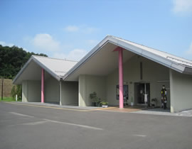 Tobiyama Historical Experience Center
