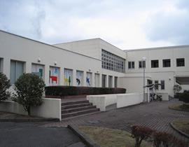 葛生化石馆