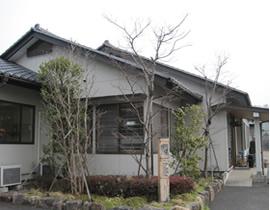 Misugi庵(荞麦面店)