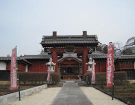 Le temple Jôju-in