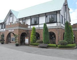 鬼怒川お菓子の城