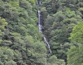 Jyaou no Taki Falls
