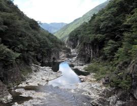 류오 협곡