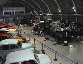 那须古董汽车博物馆