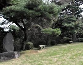 Karasugamori Park