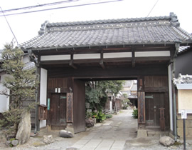 오카다 기념관