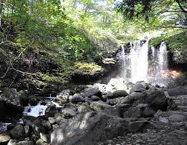 Otome no Taki Falls