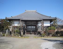 Le temple Chôfuku-ji