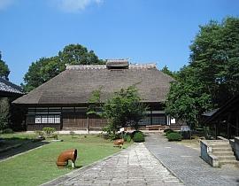 Le musée d'art céramique de Mashiko