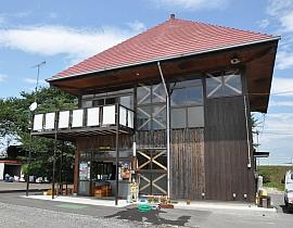 ポッポ農園食堂