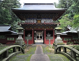 Nasu Shrine