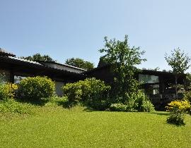 Le musée Iwamura Kazuo Ehon no Oka